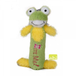 EBI DOG TOY FROGGY BO ca.30cm with big squeaker