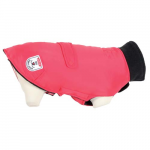 ZOLUX RIVER WATERPROOF COAT S30 RED